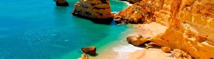 Algarve - Villas Portugal