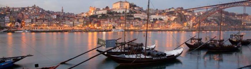 Noord Portugal - Villas te koop en te huur